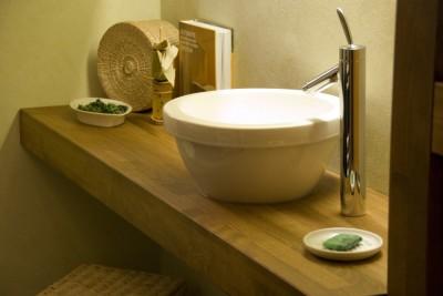 Gäste-WC Renovierung