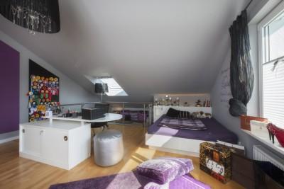 Moderne luxus jugendzimmer mädchen  Referenzen Schlafen und Kinder- Jugendzimmer - Einrichtungsplanung ...