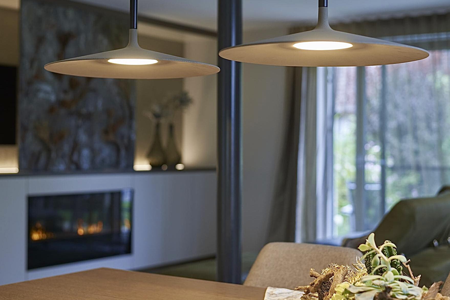 interior-design-lampen-esstisch