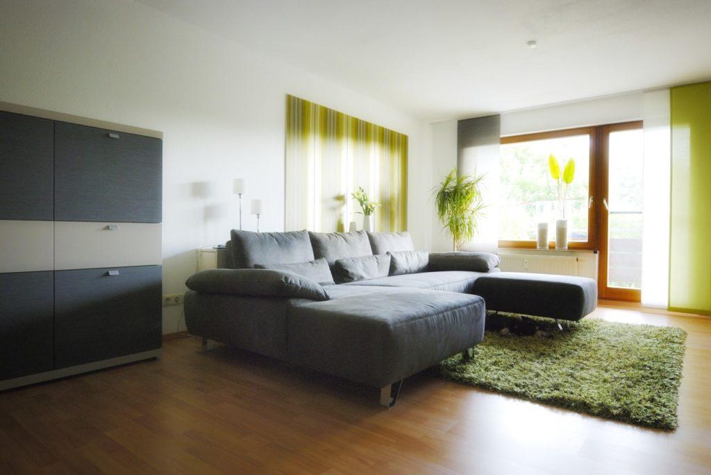 Wohnraum Flur Fur Singles Einrichtungsplanung Und
